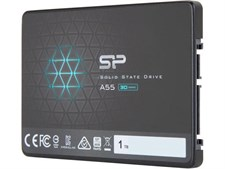 Silicon Power  A55 256GB SSD