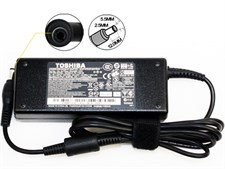 Toshiba 19V 3.95A AC Adapter 75W Laptop Charger Satellite A200 A300 Series (P200