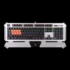 B740A FULL LIGHT STRIKE GAMING KEYBOARD