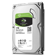 Seagate Barracuda Desktop HDD  ST1000DM010