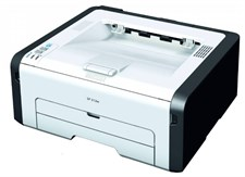 Ricoh SP-212W Laserjet Printer