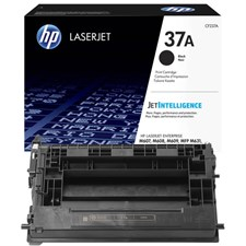 HP 37A Original Toner
