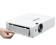 Panasonic 3100 Lumens PT-LB303 4:3 Ratio XGA Projector