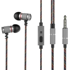 AWEI ES-660i High performance Wired In-ear Headphones