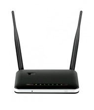 Wireless N300 3G/4G USB Router DWR-116