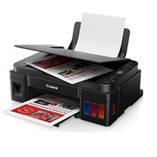 Canon PIXMA G2010 Refillable Ink Tank All-In-One