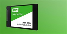 WD Green 240GB SSD 2.5 Sata