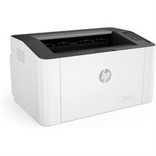 HP 107w Mono Laser Printer (4ZB78A)