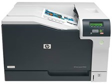 HP Color LaserJet Professional CP5225dn - printer