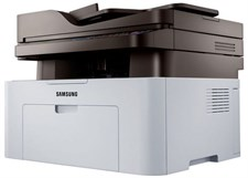 Samsung SL-M2070F Mono Laser 4-in-1 Printer (SS294H)