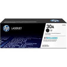 HP 30A Original Toner