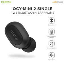 QCY-Mini 2 Bluetooth EarPhone
