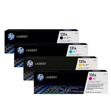 HP 131A  Toner Set